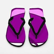 Trampolinspringen Flip Flops