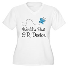 ER Doctor (World's Best) T-Shirt