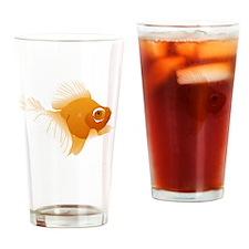 shirt1 Drinking Glass
