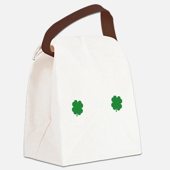 irishSpankMe1B Canvas Lunch Bag