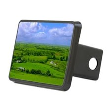 Ireland Green Pastures Pho Hitch Cover