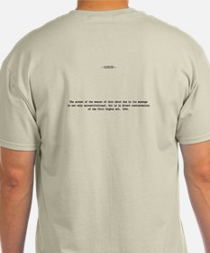 Peacemakers T-Shirt