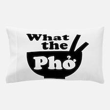 Cute Pho soup Pillow Case