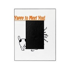 Lil Yappy Double Line Picture Frame