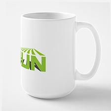 RUN - Zen Labs Logo 2 Mug