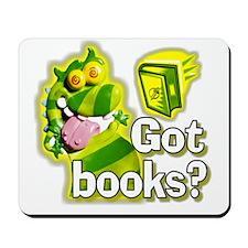 Reading Dragon BL Mousepad