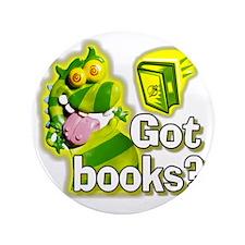 "Reading Dragon BL 3.5"" Button"