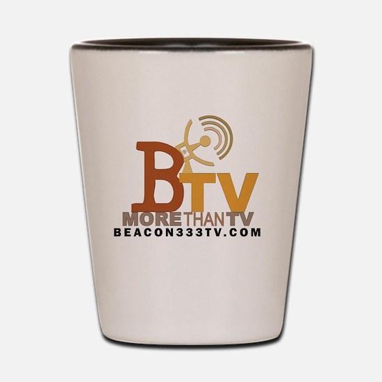 Btvs Shot Glass