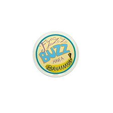 fizz Mini Button