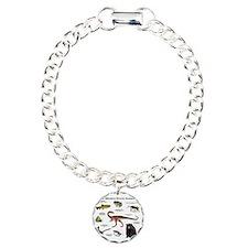 New Mexico State Animals Bracelet