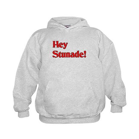 Hey Stunade! Kids Hoodie