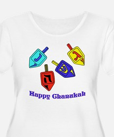 Dreidel Time T-Shirt