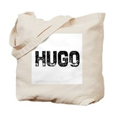 Hugo Tote Bag