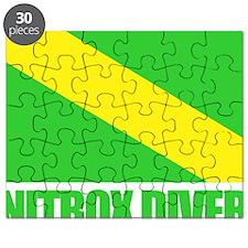 Nitrox Diver Puzzle
