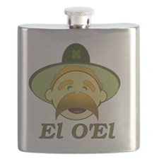 EL OEL (LOL) Flask