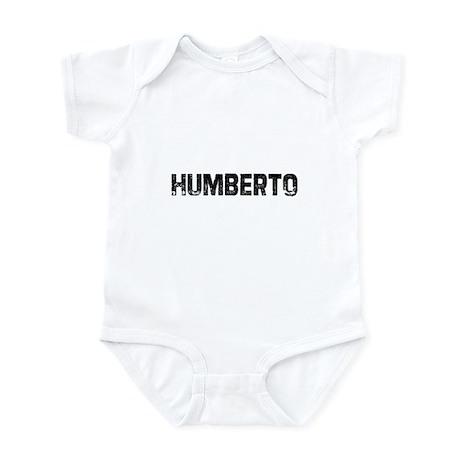 Humberto Infant Bodysuit