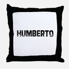 Humberto Throw Pillow