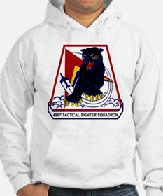 494th TFS Panthers Hoodie