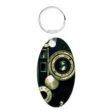 Retro Camera Keychains