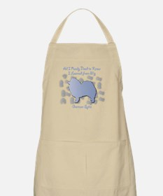Learned Spitz BBQ Apron