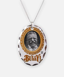 BULLY! Necklace