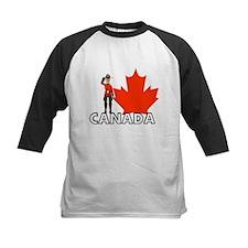 Canadian Mountie Tee