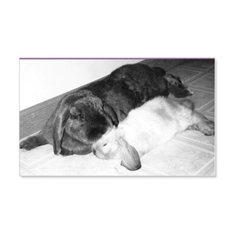 Happy Mothers Day 20x12 Wall Decal