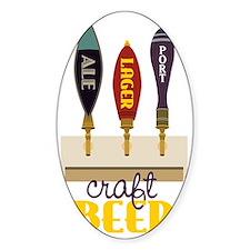 Craft Beer Stickers