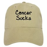 Baseball cancer awareness Classic Cap