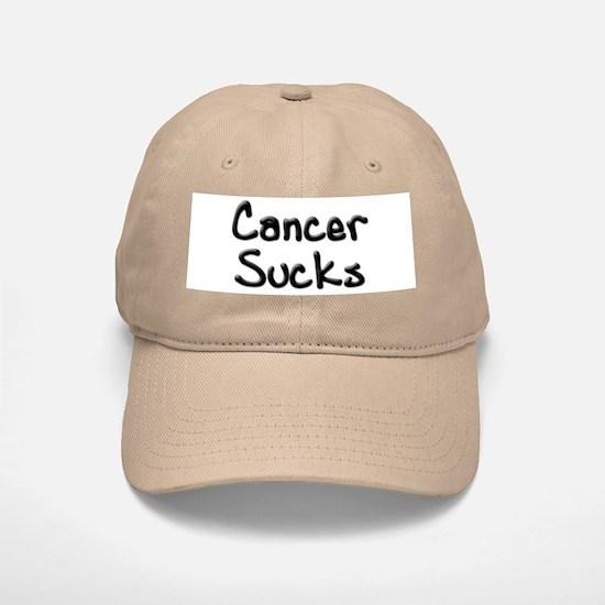Cancer Sucks Hat