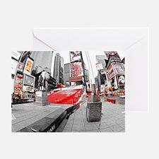 NewYork_18.8X12.6_Bag_DuffySquare Greeting Card
