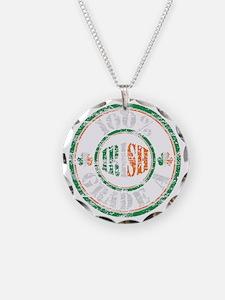 Vintage 100% Grade A Irish S Necklace
