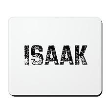 Isaak Mousepad