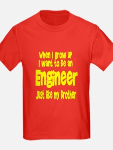 WIGU Engineer Brother T