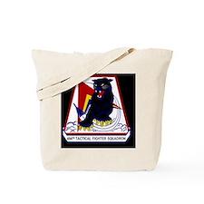 494th TFS Tote Bag