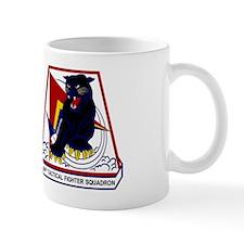 494th TFS Mug