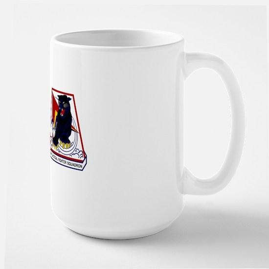 494th TFS Large Mug