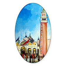 San Marco Decal