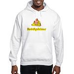 Buddhalicious Hooded Sweatshirt