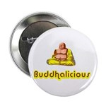 Buddhalicious Button