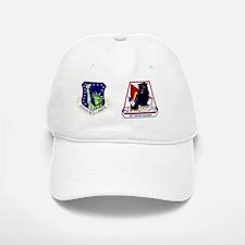 494th TFS Baseball Baseball Cap
