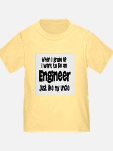 WIGU Engineer Uncle T