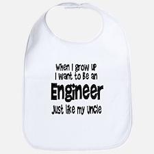 WIGU Engineer Uncle Bib