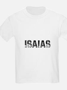 Isaias T-Shirt