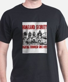 homelandsecurity2 T-Shirt