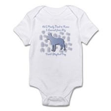 Learned Shepherd Infant Bodysuit