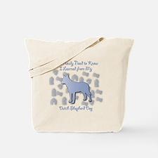 Learned Shepherd Tote Bag