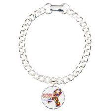 ASPERGERS  awareness I a Bracelet