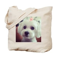 Sadie 6 Tote Bag