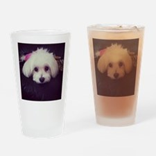 Sadie 2 Drinking Glass
